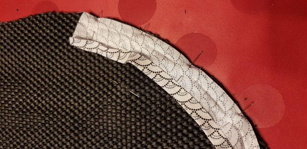 Tuto facile : le tapis pieds secs des
