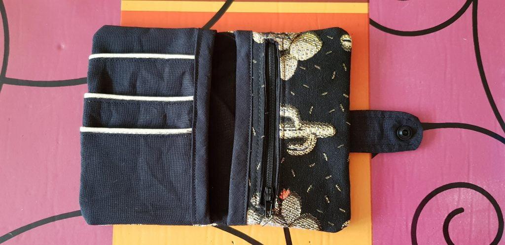Test du Mister Pocket - Les Bricoles de Gwenn
