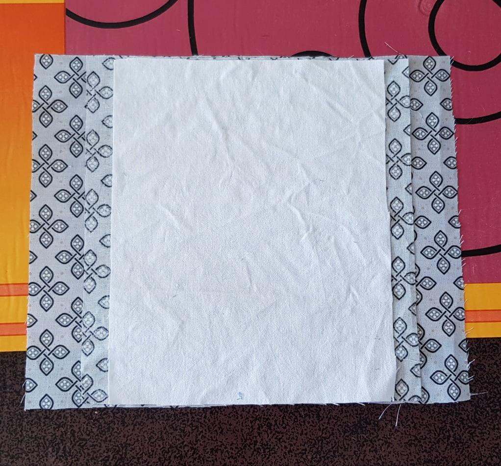 Tuto du masque barrière lavable sans plis facile et rapide - Les Bricoles de Gwenn